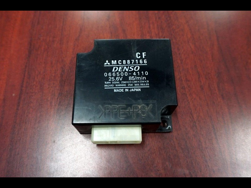 mitsubishi rosa turn signal relay 783289 001
