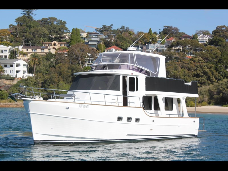 clipper explorer 46 pilothouse 783346 007