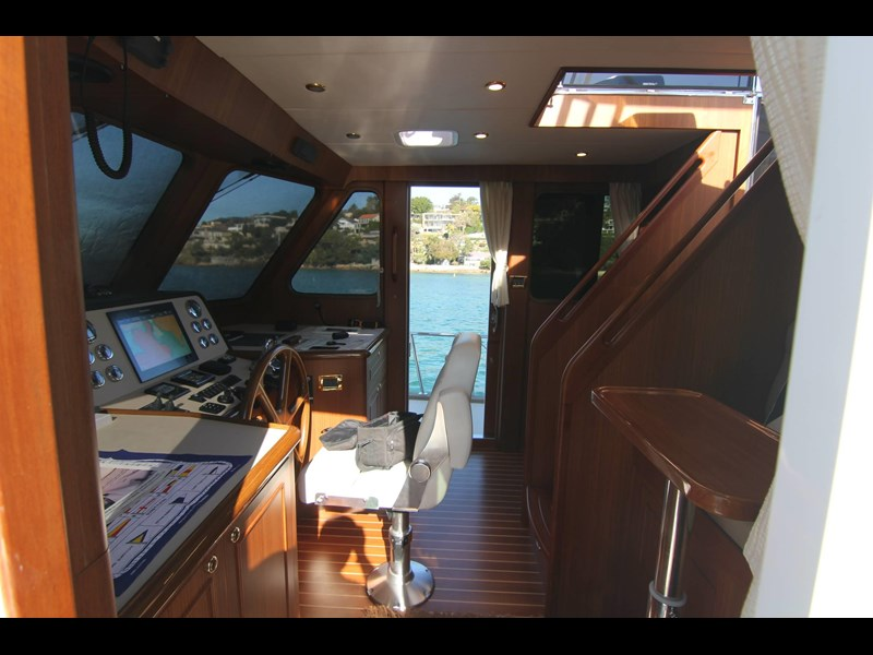 clipper explorer 46 pilothouse 783346 021