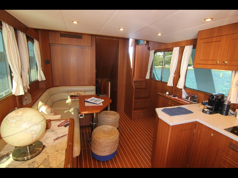 clipper explorer 46 pilothouse 783346 053