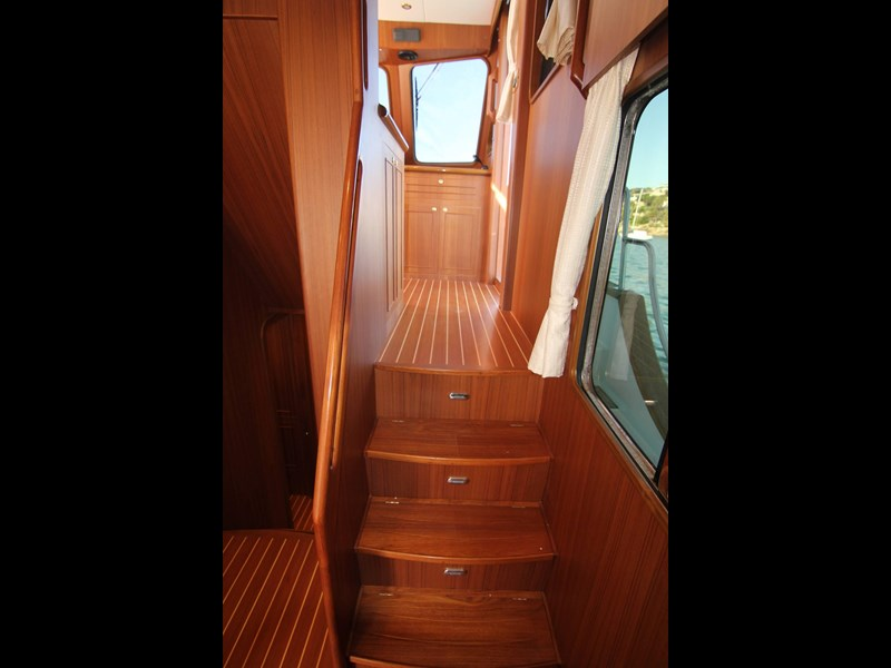 clipper explorer 46 pilothouse 783346 061