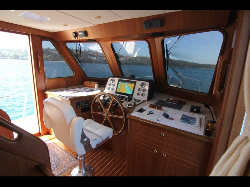clipper explorer 46 pilothouse 783346 063
