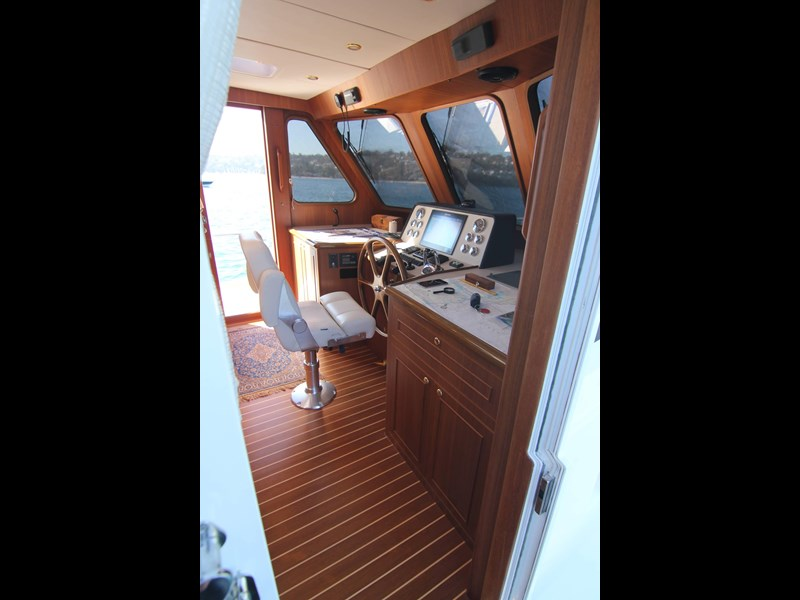 clipper explorer 46 pilothouse 783346 067