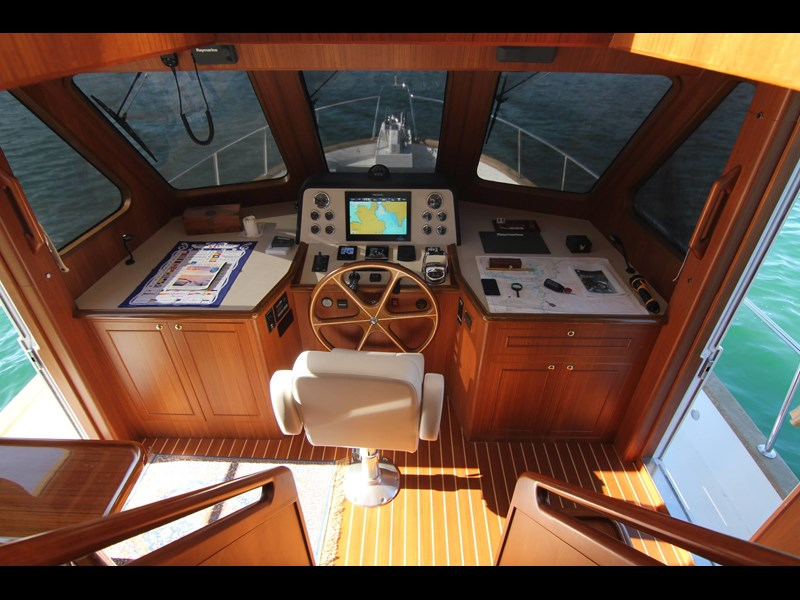 clipper explorer 46 pilothouse 783346 071