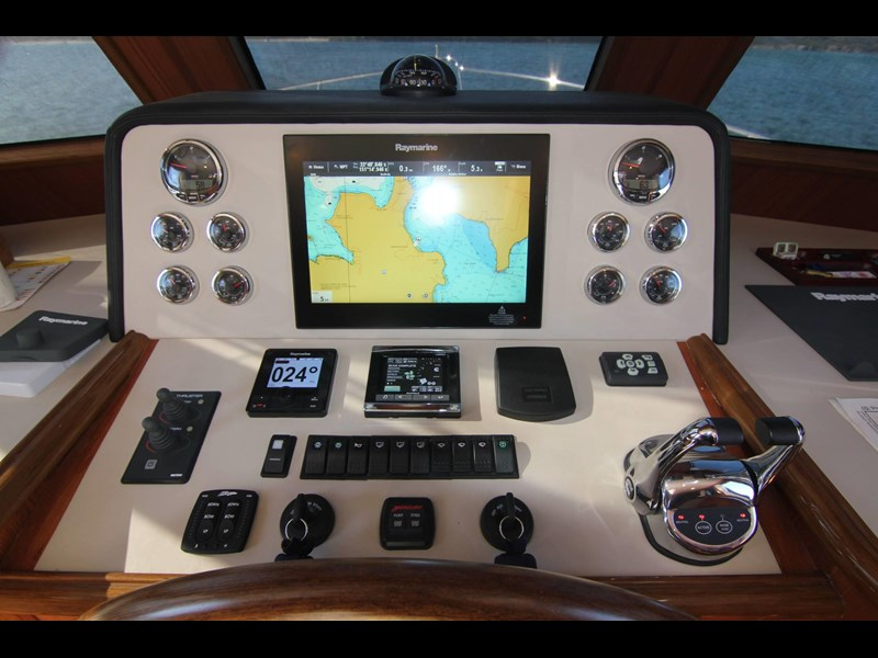 clipper explorer 46 pilothouse 783346 075