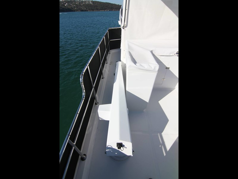 clipper explorer 46 pilothouse 783346 083