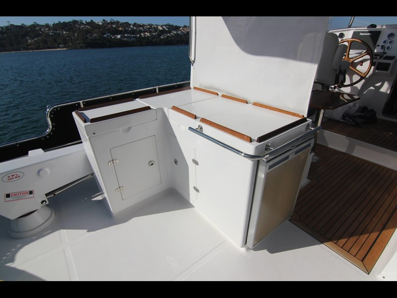 clipper explorer 46 pilothouse 783346 087
