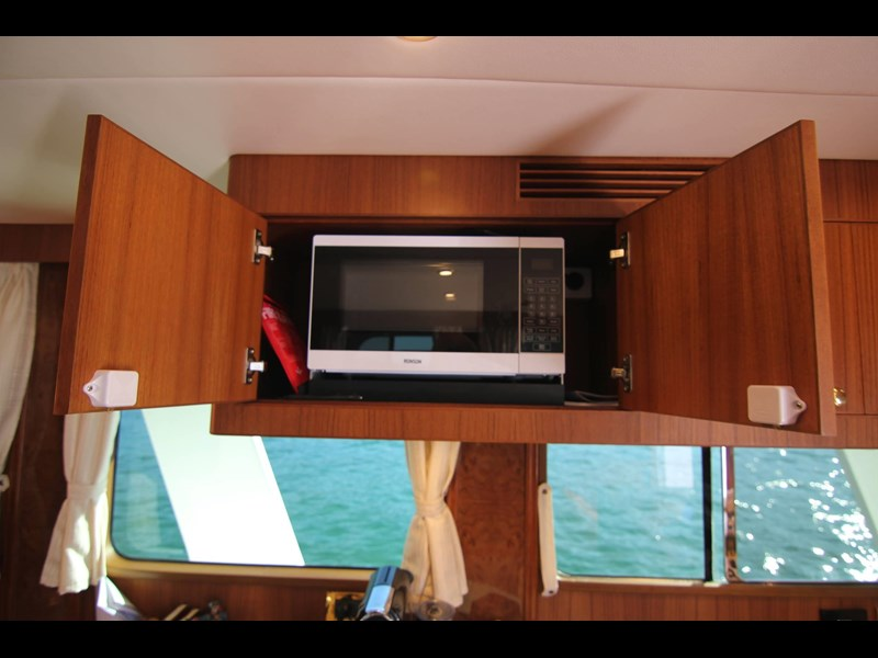 clipper explorer 46 pilothouse 783346 143