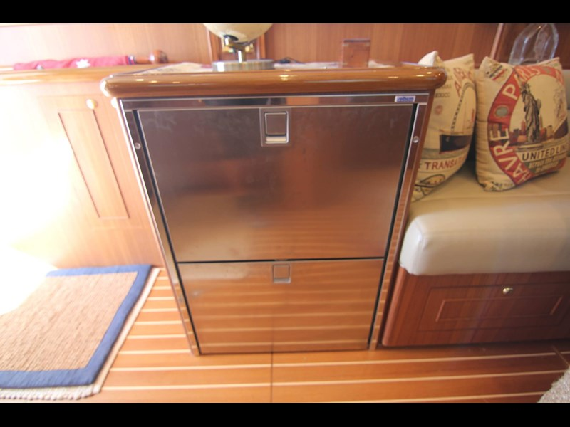 clipper explorer 46 pilothouse 783346 145
