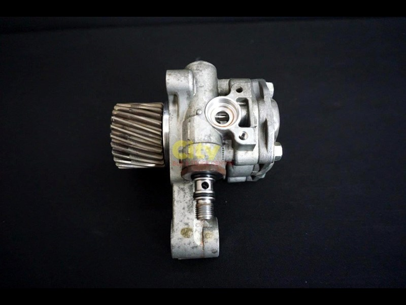 mitsubishi rosa power steering pump 784258 007
