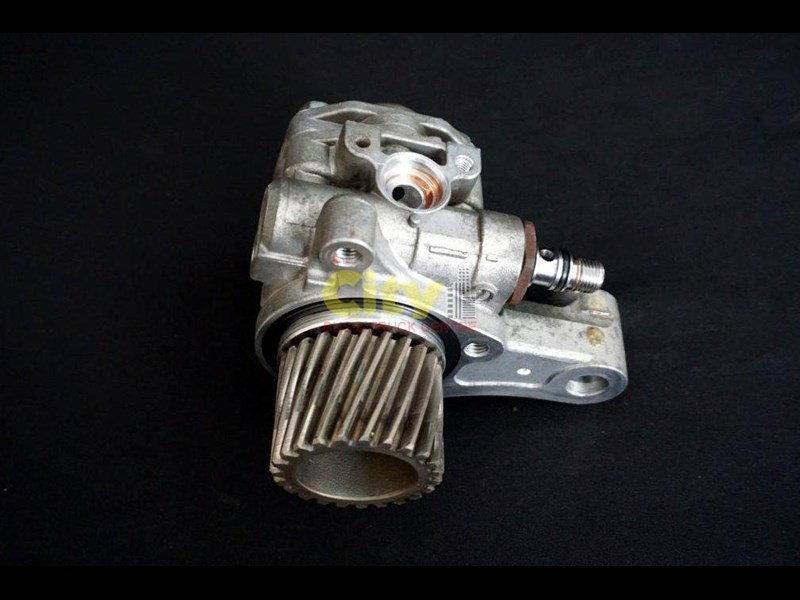 mitsubishi rosa power steering pump 784258 009