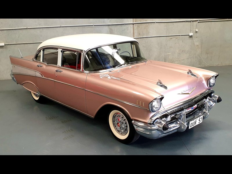 chevrolet bel air 783350 139