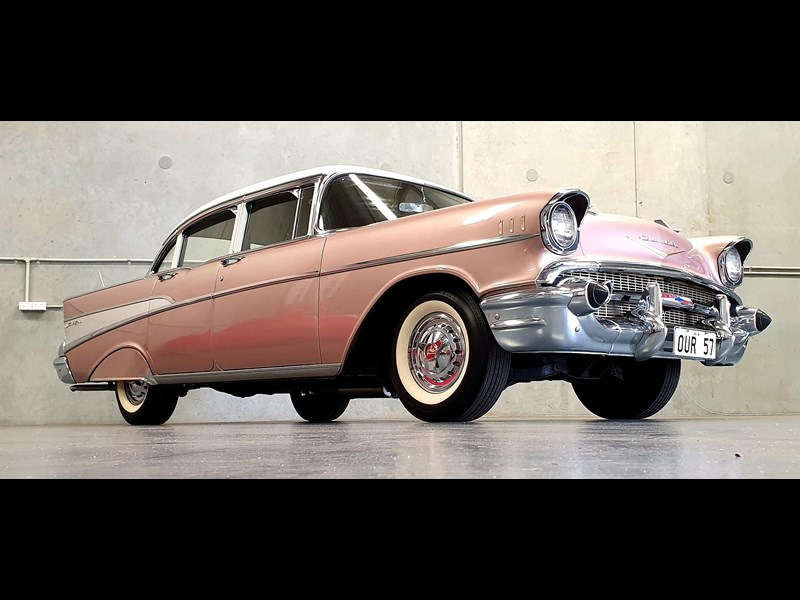 chevrolet bel air 783350 141
