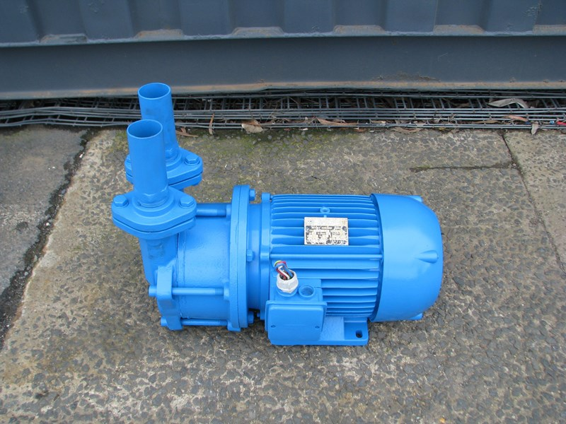liquid ring vacuum pump 4kw 784718 001