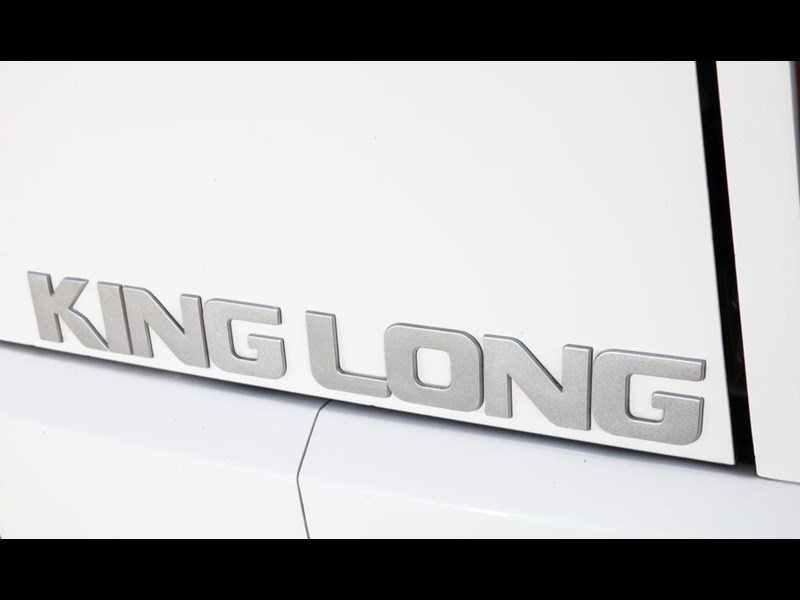 king long 6130as 13.0m 57 - 61 seater coach 785302 017