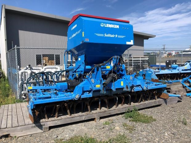lemken zirkon 12/400 power harrow 785341 001