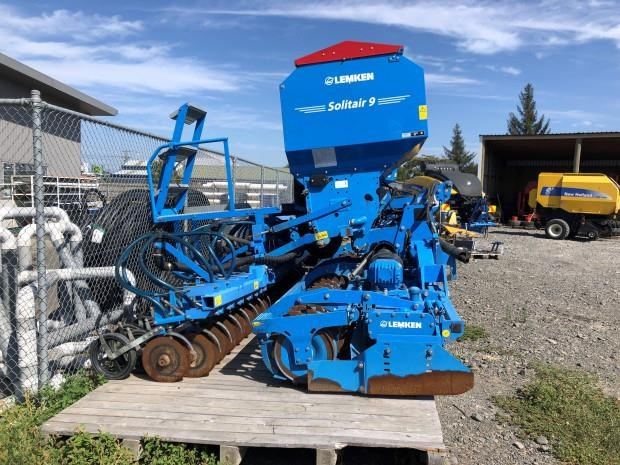 lemken zirkon 12/400 power harrow 785341 003