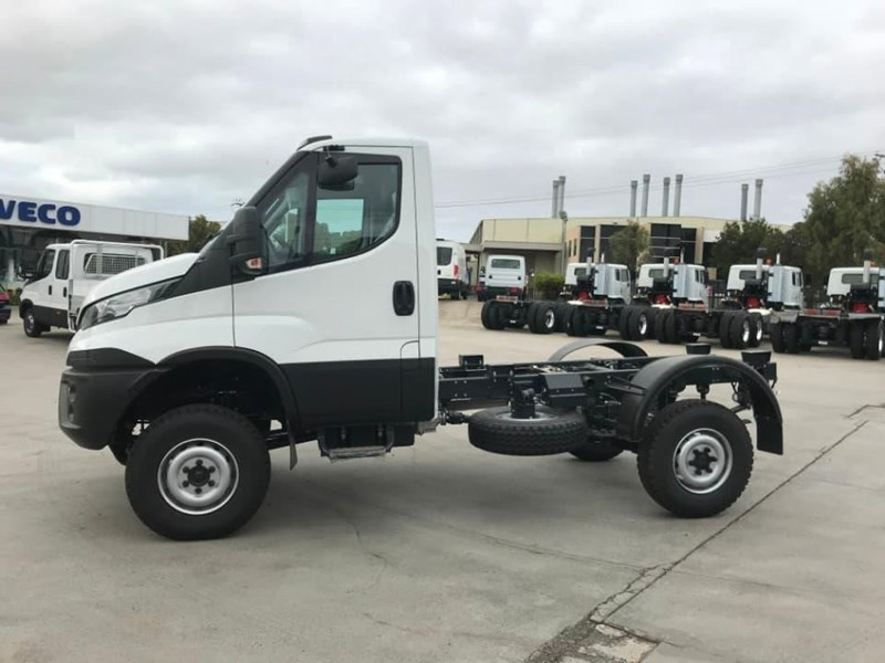 iveco daily 609190 007