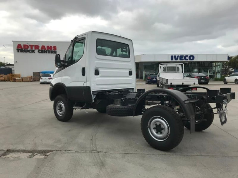 iveco daily 609190 009