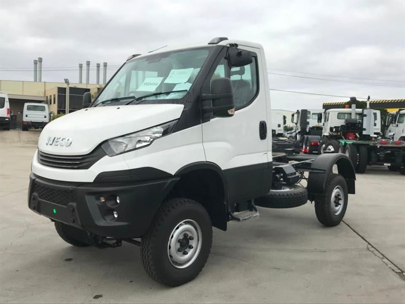 iveco daily 609190 005
