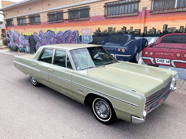 plymouth fury 780925 007