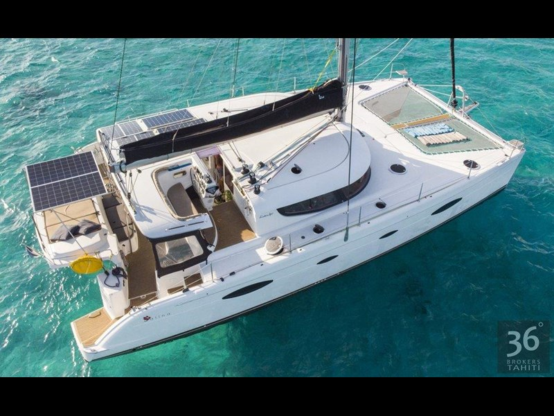 fountaine pajot salina 48 786145 001