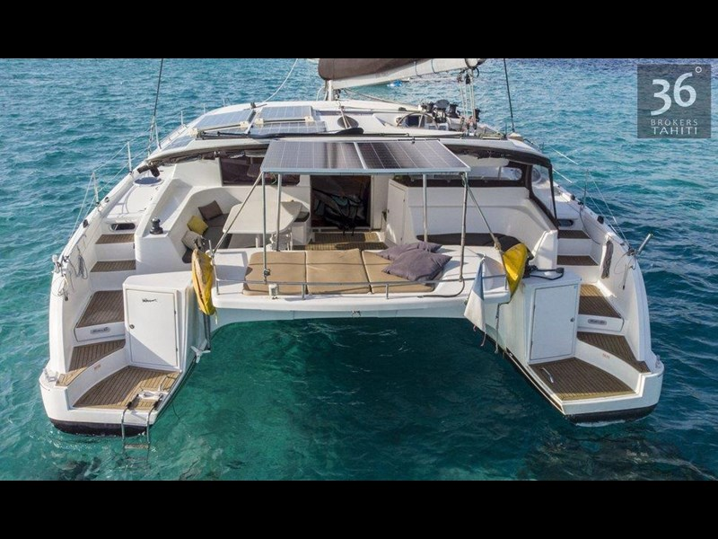 fountaine pajot salina 48 786145 003