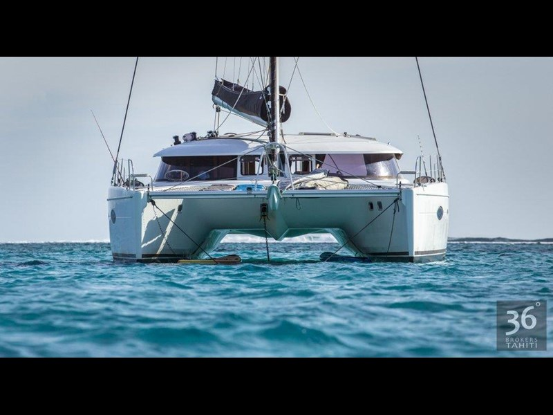 fountaine pajot salina 48 786145 007