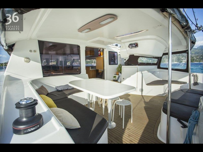 fountaine pajot salina 48 786145 017
