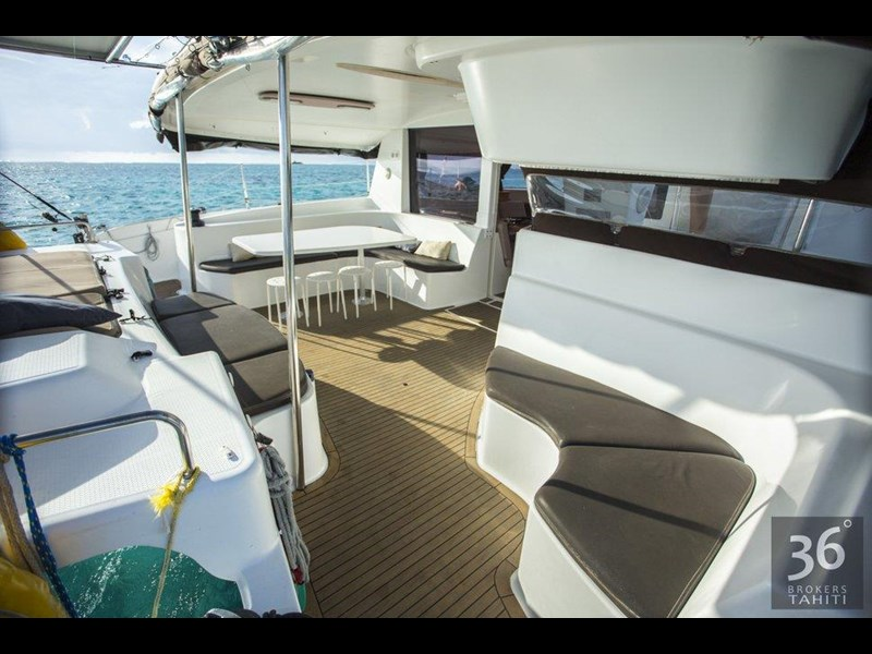 fountaine pajot salina 48 786145 019