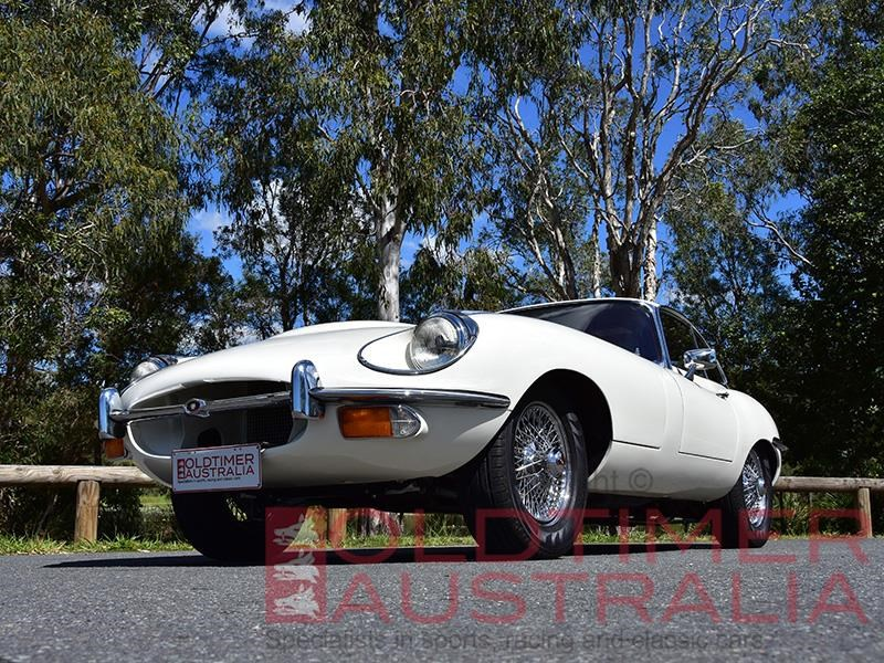 jaguar e-type 786324 033