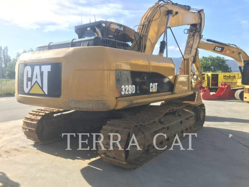 caterpillar 329dl 647507 007