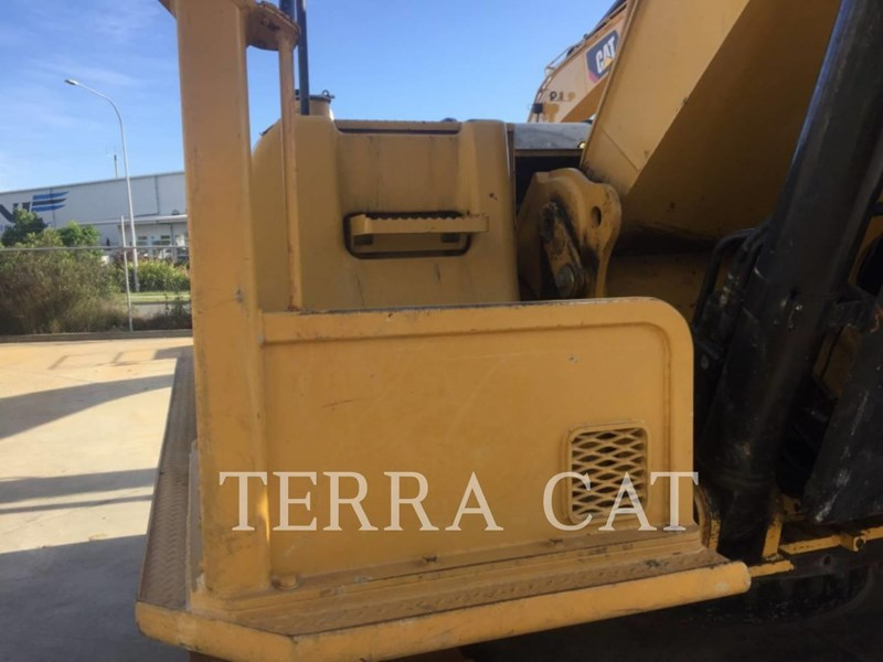 caterpillar 329dl 647507 017