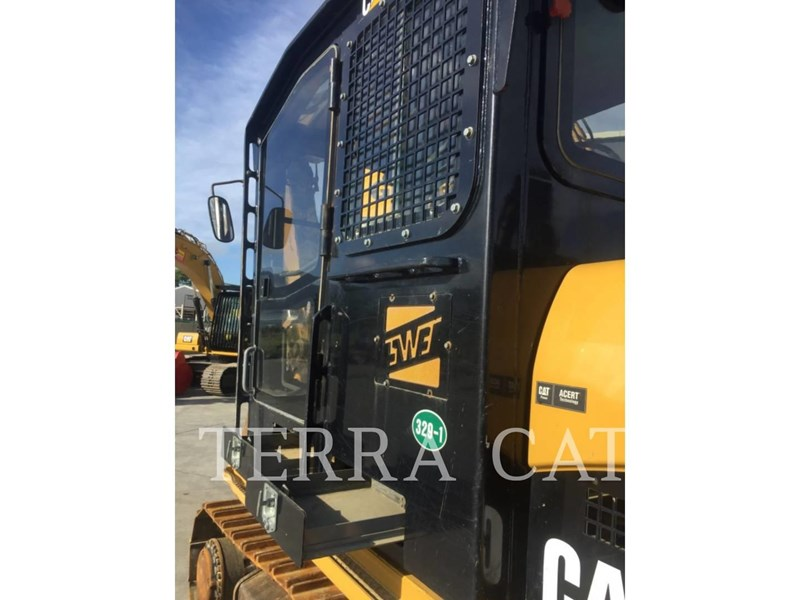 caterpillar 329dl 647507 021