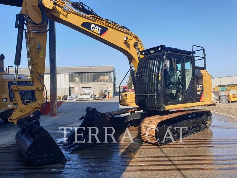 caterpillar 313fl 752830 001