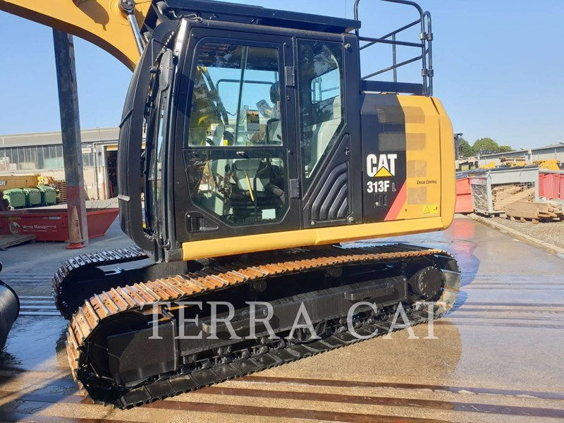 caterpillar 313fl 752830 003