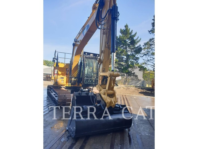 caterpillar 313fl 752830 009