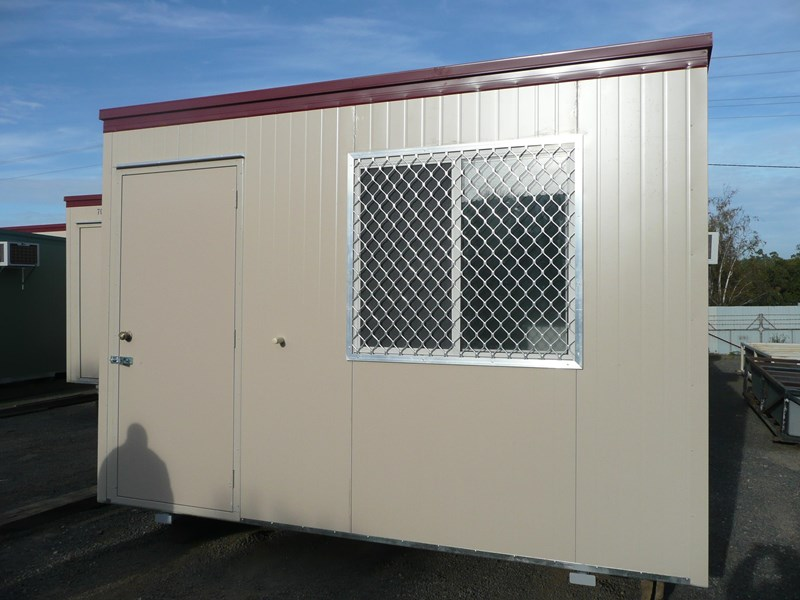 e i group portables 3.6m x 3m sale or hire 786849 001