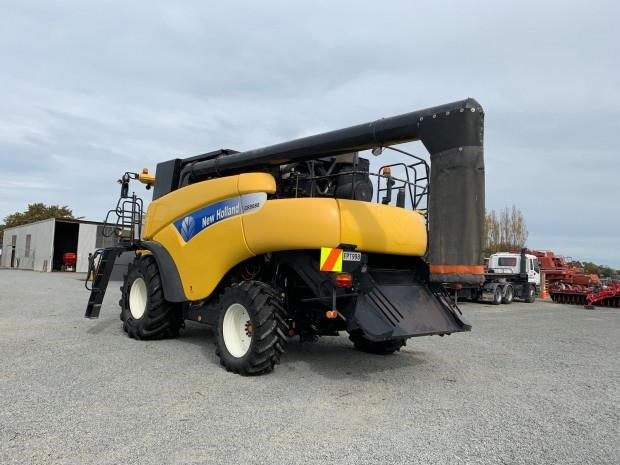 new holland cr9080 787405 007