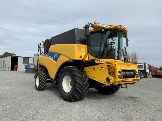 new holland cr9080 787405 009