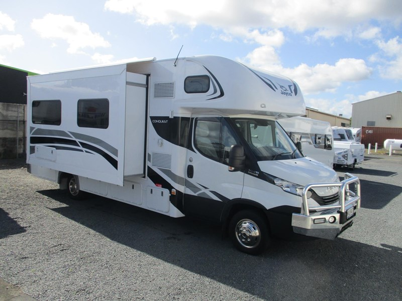 jayco conquest iv25-5 777752 003