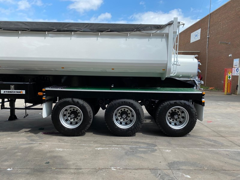 stonestar side tipper trailer 23m3 308566 027