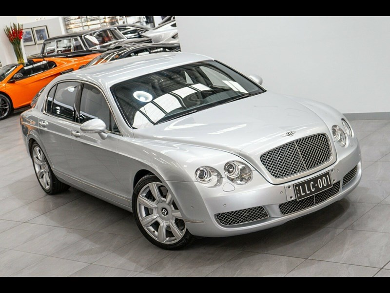bentley continental 788686 003