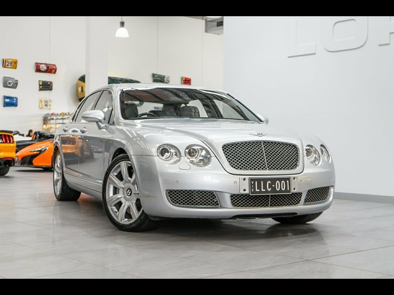 bentley continental 788686 005