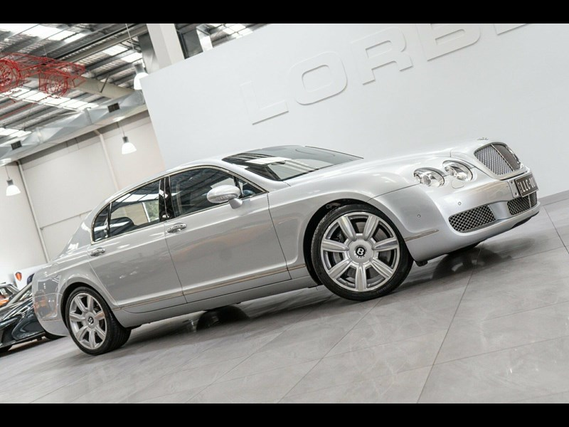 bentley continental 788686 007