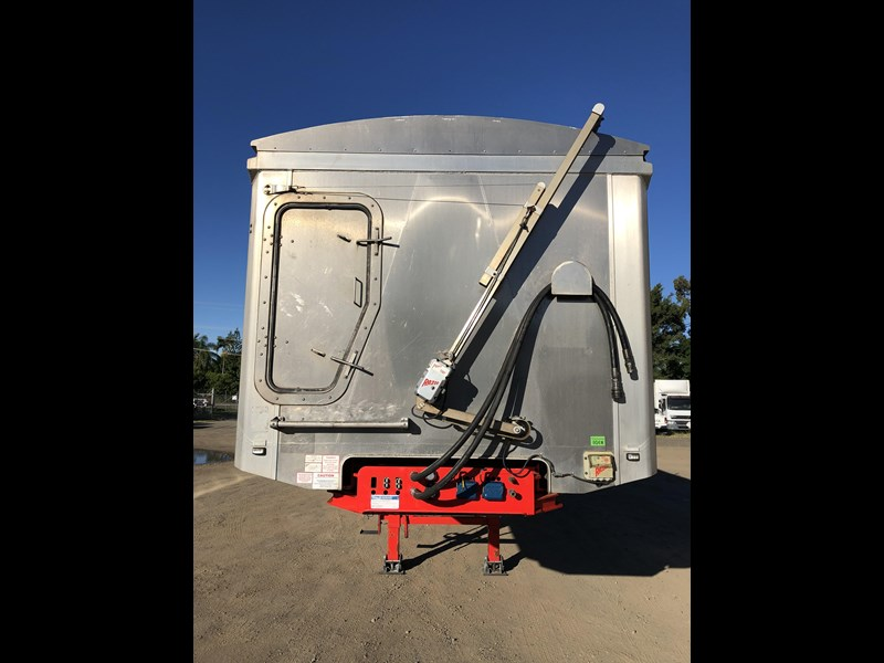 maxitrans b-double tipper combination 788946 013