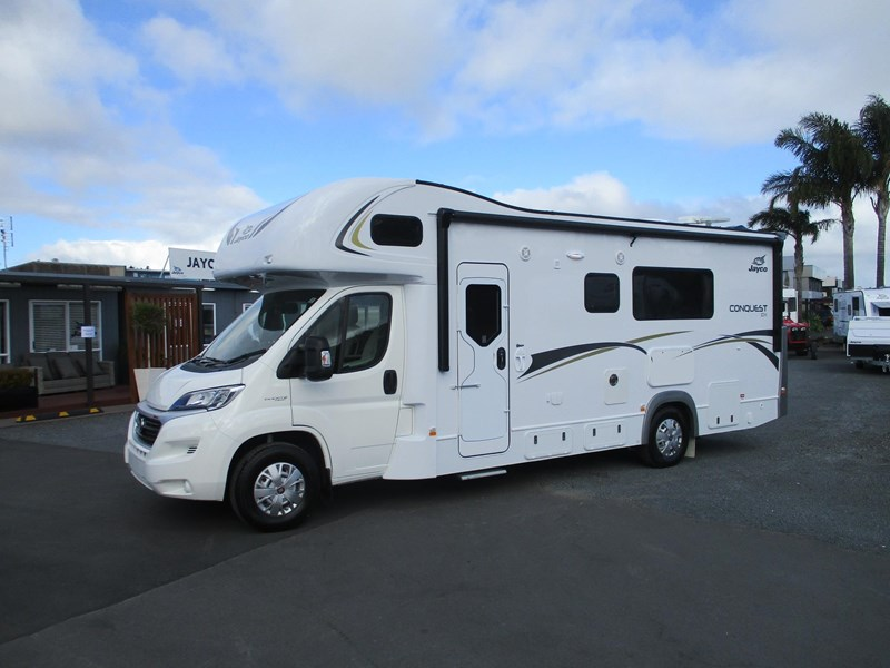 jayco conquest dx fa25-1 789904 001