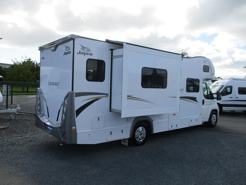 jayco conquest dx fa25-1 789904 005