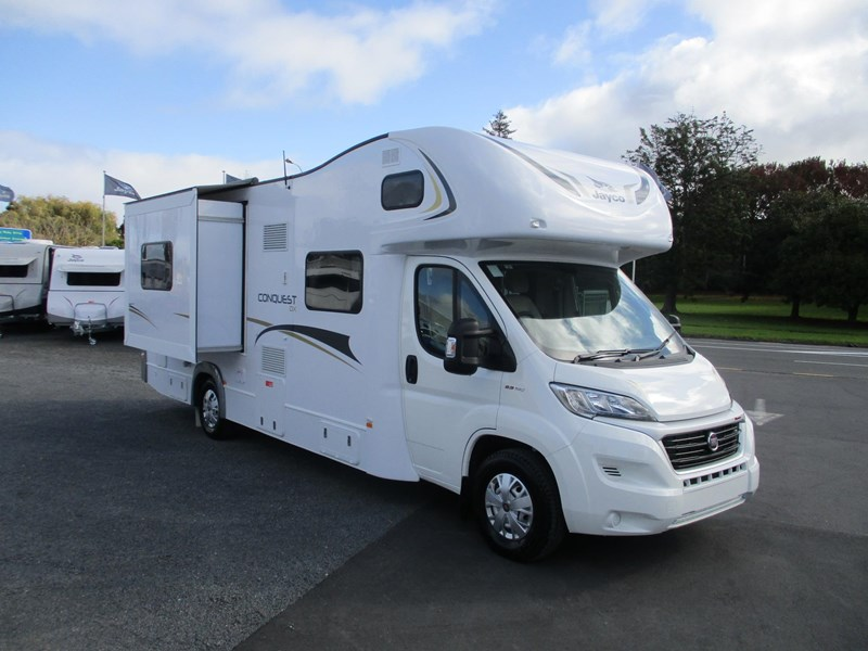jayco conquest dx fa25-1 789904 007