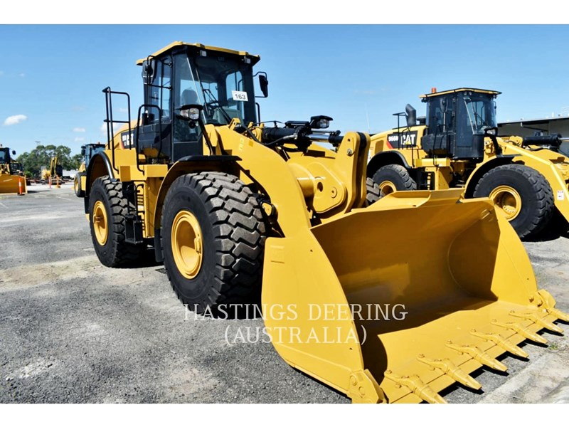 caterpillar 950gc 779878 001